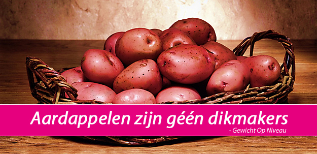 aardappel dikmaker
